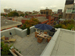 Roof terrace Anval - lodging, corporate suites, montreal